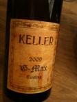 2009 Riesling G-Max / Klaus-Peter Keller